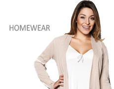 Cole��o Homewear