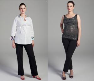 Moda gestante moda gravida