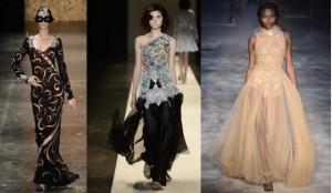 """São Paulo Fashion Week moda Gestante"""