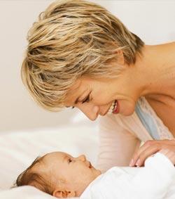 Veja os riscos e benefícios da gravidez depois dos 40 anos