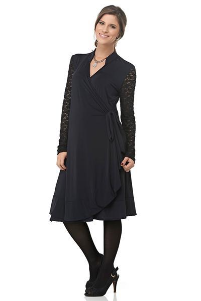 vestido-de-gravida-preto