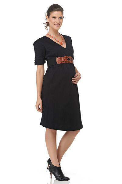 vestido-preto-gestante