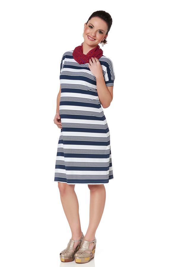 vestido-gestante-listras