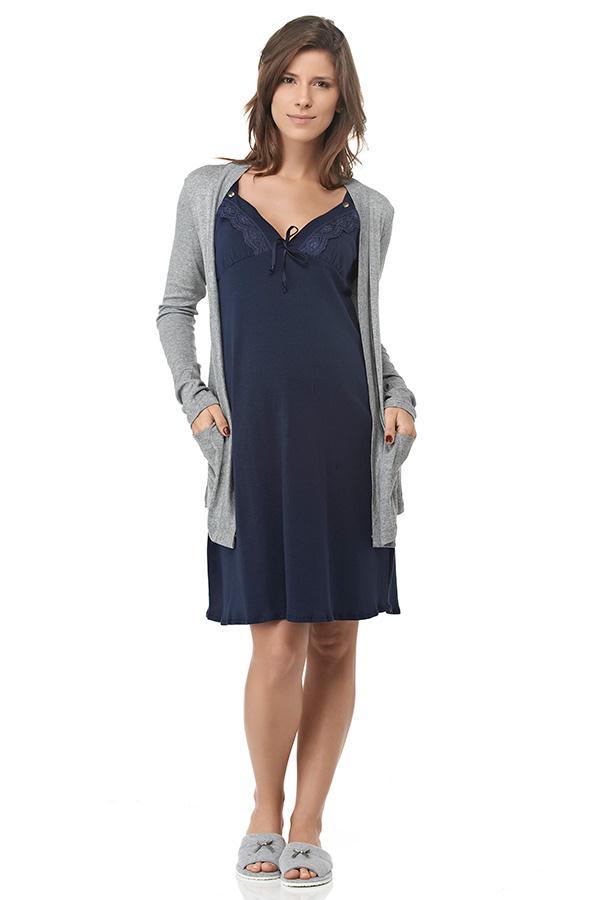 moda-gestante-maternidade-camisola