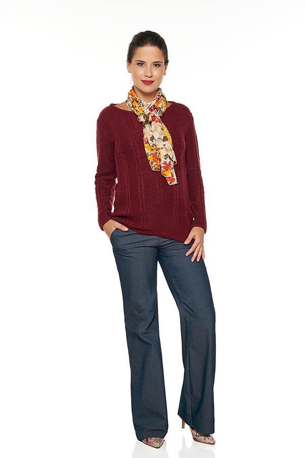moda-gestante-pulover