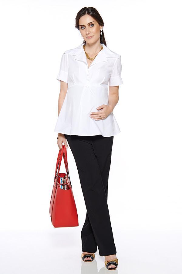 camisa-chanel-gestante