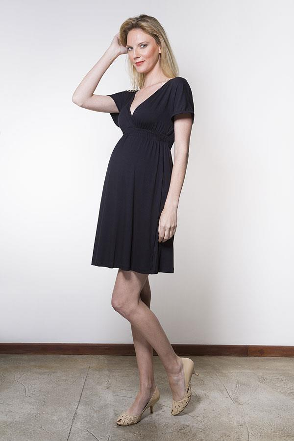 moda-gestante-Vestido